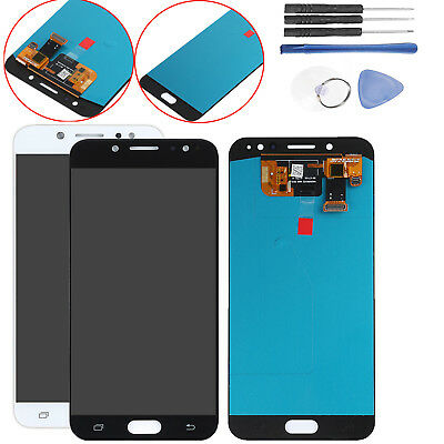 Replace for SAMSUNG Galaxy C72017/C8/C710/C7100/J7 Plus LCD Display Touch Screen