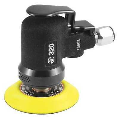 "Onyx Micro 2"" Sander,Hook-and-Loop,0.4HP ASTRO PNEUMATIC 320"