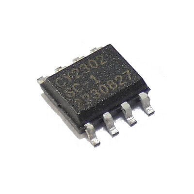 CY2302SC-1 Frequency Multiplier and Zero Delay Buffer SOIC-8 Cypress