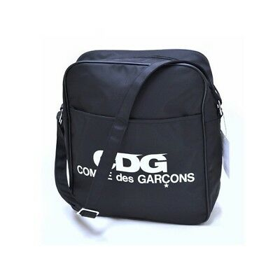 85a22ca51cbd Comme des Garcons CDG Logo Airline Shoulder Bag Good Design Shop AUTHENTIC