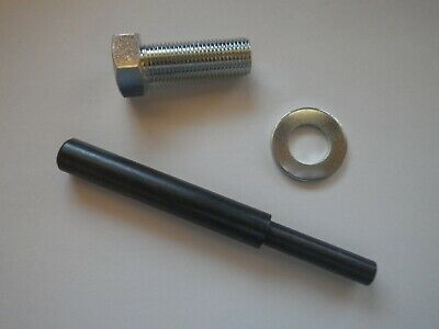 Yamaha Golf Cart 1978-Up Comet Style Drive Clutch Puller Bolt Removal Tool