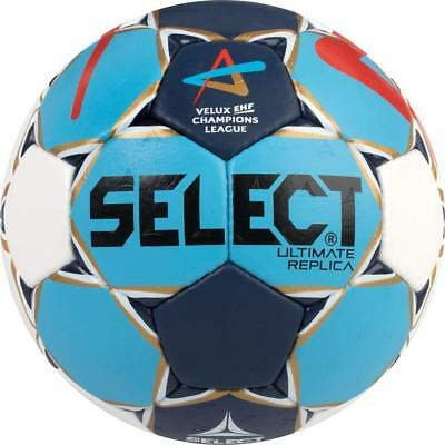 Select Handball Ultimate CL Replica Gr.1 (Kinder)-Trainingsball,  UVP EUR 29,99