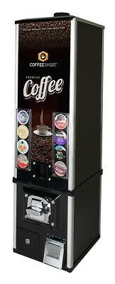 Coffee Vending K-Cup Machine BRAND NEW, UNOPENED & UNDAMAGED, Free Shipping!!!!!