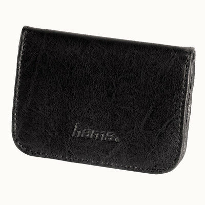 Hama Memory Card Wallet Case - for All Memory Card types