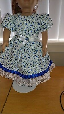 """Handmade Doll Clothes fits 18"""" American Girl Doll"""
