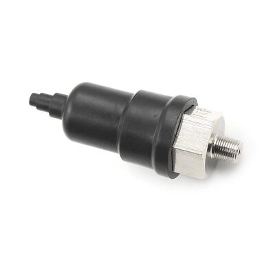 1/8'' Adjustable QPM11-NC Pressure Switch Wire External Thread Nozzle CS