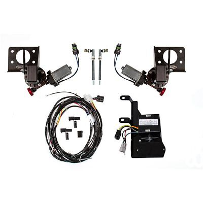 DSE C3 Electric Headlight Door Kit 68-78 Corvette 0122006