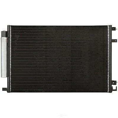 NEW A//C CONDENSER FITS 2015-2017 FORD MUSTANG CONVERTIBLE COUPE FO3030247