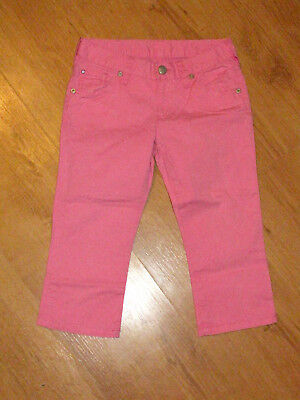 Replay & Sons Girls Pink Trousers Size 130 cm