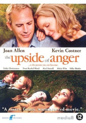 the Upside of Anger - Dutch Import  (UK IMPORT)  DVD NEW