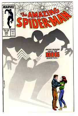 Amazing Spider-Man 290 Very Fine VF / Combined Shipping