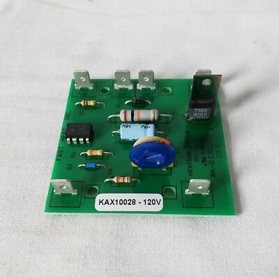 Heat Seal 1818-001 Replacement Circuit Control Board