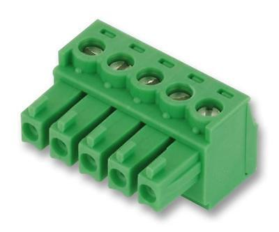 PLUG FREE 3.81MM 2WAY Connectors Terminal Blocks