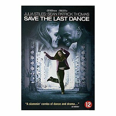 Save the Last Dance - Dutch Import  (UK IMPORT)  DVD NEW