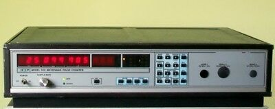 EIP588 Frequenzzähler microwave frequency counter 26.5 ghz, 110 ghz with mixers
