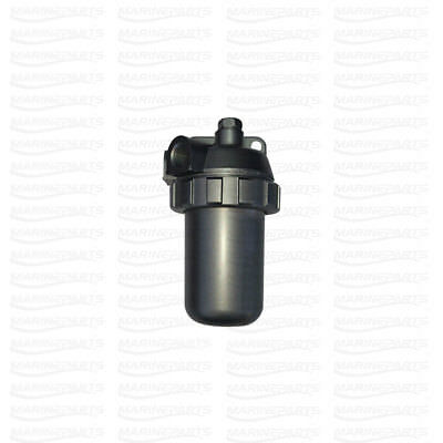 Fuel Strainer Assy Yanmar 124790-55601, element included, for 1GM, 2GM, 3GM