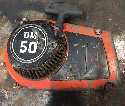 Starter Recoil Assembly Cover Homelite Demolition Saw  DM50 Priority Shipping