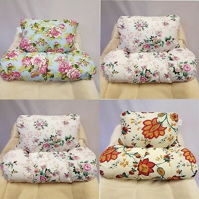 New Printed Body Back Support Pillow Availaible in Various Colours and Designs