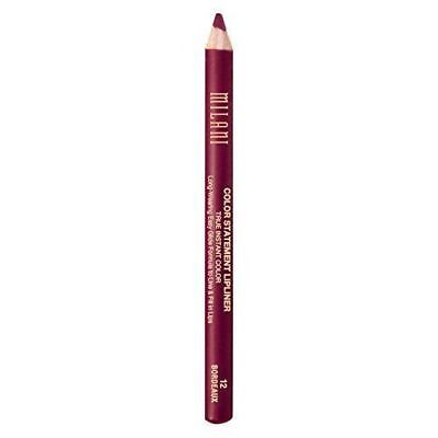 Milani Color Statement Lip Liner ~ Choose Your Shade