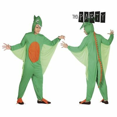 Costume per Adulti Th3 Party Dinosauro