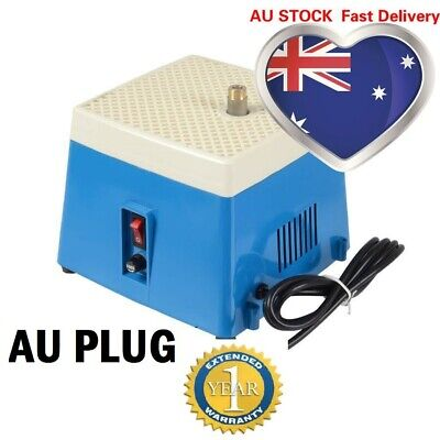 AU PLUG Mini Portable Stained Glass Grinder Diamond Automatic Art Grinding Tools