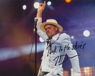 "MX35113 Gord Downie - Canadian The Tragically Hip Rock Star 17""x14"" Poster"