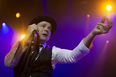 "MX35079 Gord Downie - Canadian The Tragically Hip Rock Star 21""x14"" Poster"