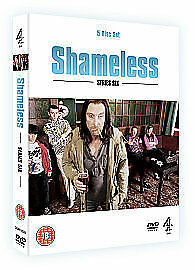 Shameless Complete Series 6 - Complete Sixth 6th Season New Sealed Region 2 DVD