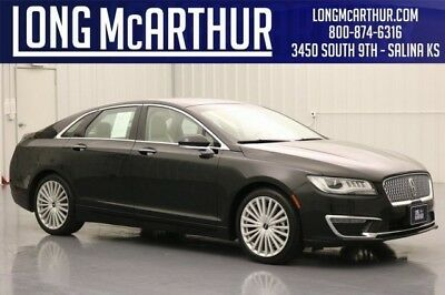 Lincoln MKZ/Zephyr RESERVE CERTIFIED 2.0 PREMIUM AUTOMATIC SEDAN MSRP $42990 MKZ TECHNOLOGY PACKAGE ADAPTIVE SUSPENSION ENHANCED ACTIVE PARK ASSIST