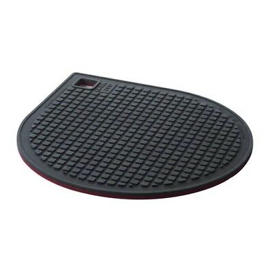 Ikea Magnetic Pot Holder, Silicone Hot Pot Stand, Trivets Heat Resistant Mat.