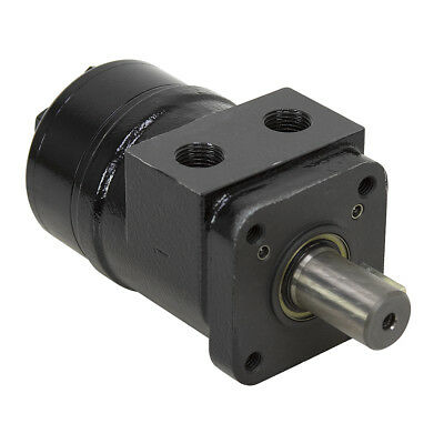 12 cu in Chief Hydraulic Motor 273021, 9-12315-200-4-P