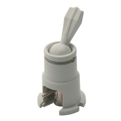 DCI Foot Control Toggle Valve Assembly PN 6132