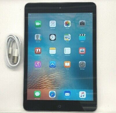 Apple iPad mini 1st Gen. 16GB, Wi-Fi, 7.9in - Space Gray *Grade B*