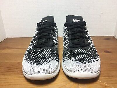 22158b1c304ef WOMEN S NIKE FREE Rn 2017 Le Running Shoes Size 9