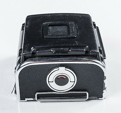 Hasselblad A12 IV Final Model 6x6 Film back Magazine Pre Owned