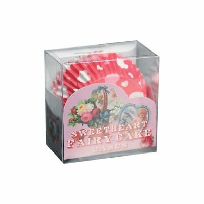 Anniversary House Sweetheart Cupcake Cases (72) - Pack of 6
