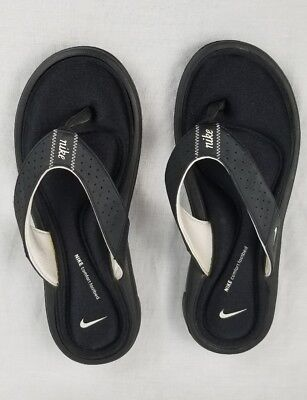 semanal Fuente Implacable  nike comfort footbed flip flops Online Shopping for Women, Men, Kids  Fashion & Lifestyle|Free Delivery & Returns! -