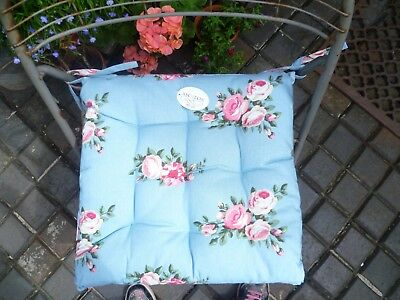 seat pads, seat cushions, garden seat pads, bench pads