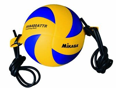 Mikasa volleyball training ball No. 4 attack practice for junior high schoo