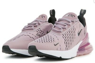 NIKE AIR MAX 270 | 943345 601 | Elemental Rose Black