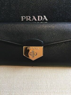 a6e9cf92f51a06 PRE-LOVED AUTHENTIC PRADA saffiano leather BUTTERFLY bag charm ...