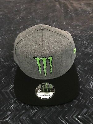 2115bd20bd3 ... snapback · monster energy new era snap back cap hat ...