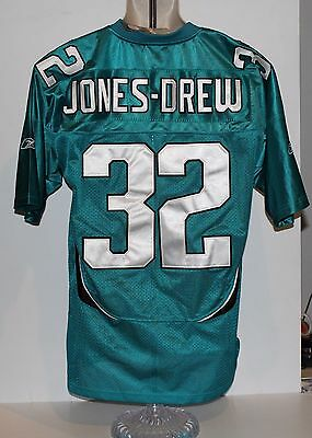 1ab18da2 BOY'S REEBOK JACKSONVILLE Jaguars Maurice Jones-Drew On Field Jersey ...