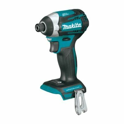 New Makita XDT14Z 18V Lithium-Ion Brushless  3-Speed Battery Impact Driver XDT14
