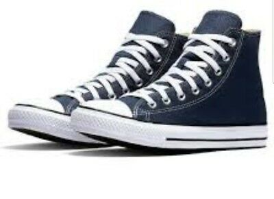 Converse - Chuck Taylor All Star High Mens Womens Unisex Casual Shoes.