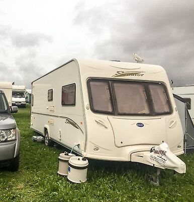 TOURING CARAVAN HIRE - Caravan Hire - Self-Tow OR placed on site of choice
