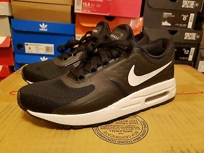 finest selection 809eb 33dd7 NIKE AIR MAX Zero Essential GS Running Shoes 881224 002 Size 6.5 Retail   100 -  50.00   PicClick