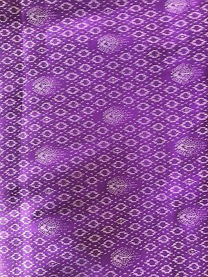 Cambodia Traditional Sam Pet (long Skirt) (M-purple) best price in town!