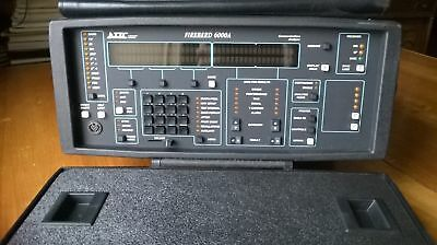 Firebird communications test set 6000 A IEEE 488