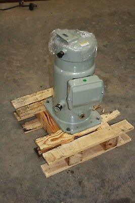 New Trane CSHA093A0FOO 3-D Scroll  Refrigeration Compressor 9.3 Ton 180-230V